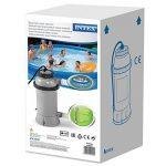 Intex HT30220 - Chauffage électrique pour piscine. Pour piscine jusqu'à 17 M3 de la marque Intex image 2 produit