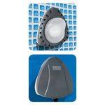 Intex Intex-56688-accessoires piscines-lumiere paroi piscine magnetique de la marque Intex image 3 produit