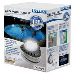 Intex Intex-56688-accessoires piscines-lumiere paroi piscine magnetique de la marque Intex image 4 produit