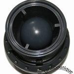 Jardiboutique clapet anti-retour a boule Diamètre 63 mm en PVC de la marque Jardiboutique image 3 produit