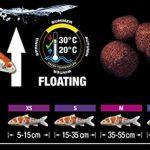 JBL 4122900Sommer Doublure Koi, flottant pour perles, saison doublure, propond Summer, taille M, 2000g de la marque JBL image 3 produit