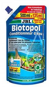 JBL Biotopol Recharge Traitement de L'Eau pour Aquariophilie 500 + 125 ml de la marque JBL image 0 produit