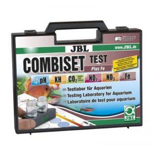 JBL Combiset Test d'eau pour Aquariophilie de la marque JBL image 0 produit