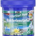 JBL Filtre Start Pond bactéries 27325Starter pour filtre de bassin, 250g de la marque JBL image 3 produit