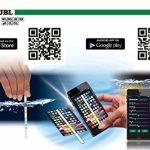 JBL ProScan Recharge Test d'eau pour Aquariophilie de la marque JBL image 3 produit