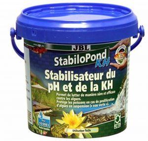 Jbl - Stabilisateur Ph / Kh Bassin Jardin - Stabilopond Kh - 1 Kg de la marque JBL image 0 produit