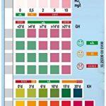 """JBL Test En Bandelettes - Easytest 6 En 1"""" - 50 Bandelettes de la marque JBL image 3 produit"""