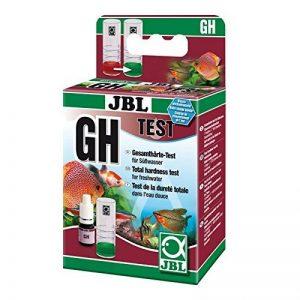 JBL Test GH d'Eau Douce pour Aquariophilie de la marque JBL image 0 produit