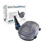 Jebao Eco XTP8000 Pompe de Bassin éconergétique, 8,000 l / h, pour la Filtration ou les Cours d'Eau. de la marque Jebao image 1 produit