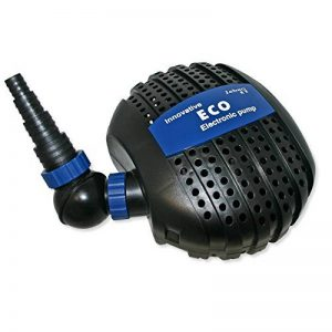 Jebao EFP-10000 Pompe de bassin Eco 10000l/h 85W de la marque WilTec image 0 produit
