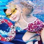 Jouets de plongée de #DoYourSwimming / Idéal pour l'apprentissage à la plongée, les loisirs et sport aquatiques / Produit de grande qualité en néoprene lesté de sable douce élastique rembourrage en mousse / réduit Le risque de noyade, stimule le développe image 2 produit