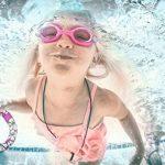 Jouets de plongée de #DoYourSwimming / Idéal pour l'apprentissage à la plongée, les loisirs et sport aquatiques / Produit de grande qualité en néoprene lesté de sable douce élastique rembourrage en mousse / réduit Le risque de noyade, stimule le développe image 3 produit