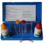 Kit d'analyse de l'eau de votre piscine - Teste d'eau piscine - jardiboutique de la marque Jardiboutique image 2 produit