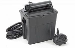 kit de filtration pour bassin extérieur TOP 2 image 0 produit