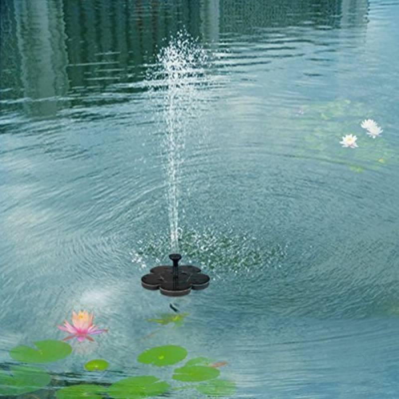 Jet pour bassin de jardin comment acheter les meilleurs produits ...