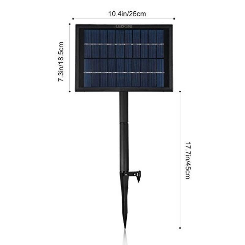 Pompe solaire avec batterie ; le top 13 pour 2019 | Meilleur bassin ...