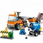Lego Juniors - Le camion de réparation des routes - 10750 - Jeu de Construction de la marque LEGO® image 2 produit