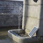 modèle de cascade pour bassin de jardin TOP 13 image 2 produit