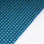 Moquette d'extérieur casa pura® bleu au mètre | tailles au choix | tapis type gazon artificiel - pour jardin, terrasse, balcon etc. | revêtement de sol outdoor | 300x200cm de la marque casa pura image 3 produit