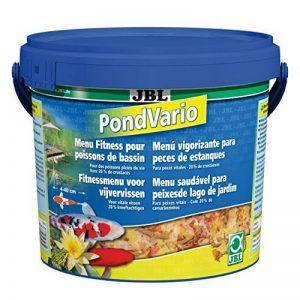 nourriture poisson étang TOP 4 image 0 produit