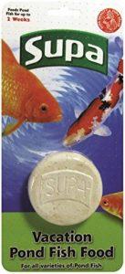 nourriture poisson étang TOP 9 image 0 produit