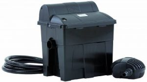 Oase 50525 BioSmart Set 5000 Filtre de la marque Oase image 0 produit