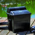 Oase 50525 BioSmart Set 5000 Filtre de la marque Oase image 2 produit
