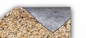 Oase - Bâche gravillonnée 0,60 m de large au m linéaire de la marque Steinfolie image 0 produit