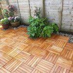 petit bassin de jardin en bois TOP 3 image 1 produit