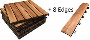 petit bassin de jardin en bois TOP 7 image 0 produit