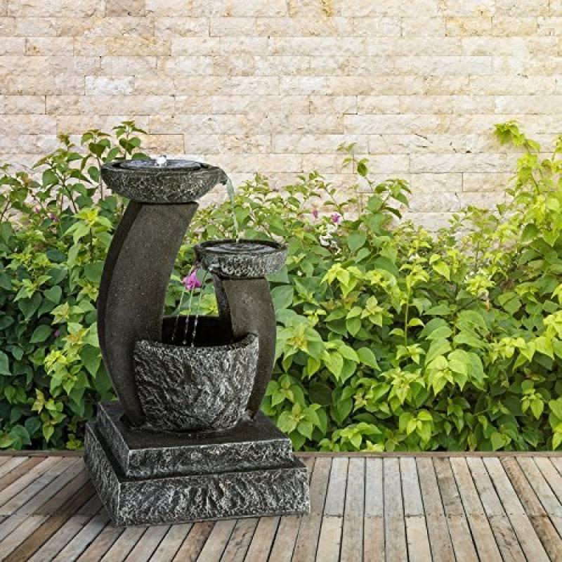 Le Meilleur Comparatif De Petite Fontaine Pour Terrasse