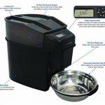 PetSafe Distributeur Automatique de Croquettes pour Animaux 5.6L - Programmable jusqu'à 12 Repas/Jour - Ecran LCD de la marque PetSafe image 1 produit