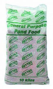 Pettex Nourriture pour poissons de bassin - 10 kg de la marque Pettex image 0 produit