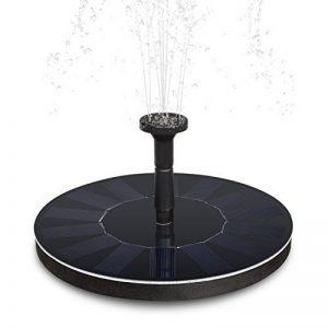 pompe bassin avec filtre TOP 11 image 0 produit