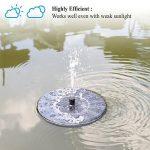 pompe bassin avec filtre TOP 11 image 2 produit