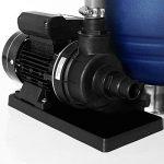 Pompe filtre à sable et particule 10200 l/h avec sa pompe et ses accessoires de la marque Deuba image 3 produit