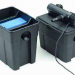 Pontec set filtre étang 8000 avec filtre uv et pompe de la marque PONTEC image 1 produit