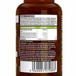 Pure Essentials Huile de Poisson Sauvage Oméga-3 Super Concentrée & Vitamine D3 - 660 mg d'Oméga-3 EPA & DHA - 1-par-jour - 60 capsules de la marque Igennus-Healthcare-Nutrition image 3 produit