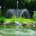 ruisseau pour bassin de jardin TOP 0 image 1 produit