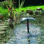 ruisseau pour bassin de jardin TOP 0 image 2 produit