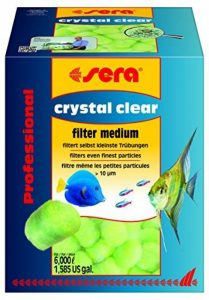 Sera (Bassin) Crystal Clear Professionnel, 350g de la marque SERA image 0 produit