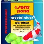 Sera (Bassin) Crystal Clear Professionnel, 350g de la marque SERA image 1 produit