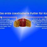 Sera - Koi Professional - Nourriture spécial couleurs pour poissons - Carpes koï - À base de spiruline - 1 x 7 kg de la marque SERA image 2 produit