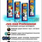 Sera - Med Professional Tremazol/7000083 - Traitement pour aquarium de la marque SERA image 1 produit