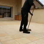Sikargard Protection Sol MAT - Imperméabilisant effet mat pour sols (Pavés, dalles, pierres) - 5L/25m2 - incolore de la marque SIKA FRANCE S.A.S image 1 produit