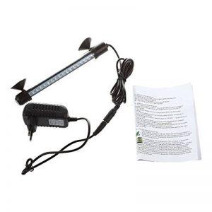 SODIAL(R) Lampe tube etanche aquarium poisson 18 LED eclairage blanc 1.8W 100-240V de la marque SODIAL(R) image 0 produit