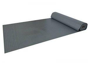 Sogi PAV-125 Revêtement Rouleau en PVC pour sol de garage Gris diamant de la marque Sogi image 0 produit