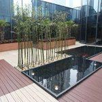 SORARA - WPC | Robuste | 30 x 30 cm | Gris | Sorara | 6x | 0.54 m2| Dalles massives pour Jardin et Terrasse | avec Système de Clic de la marque SORARA image 1 produit