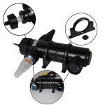 Speed Stérilisateur Clarificateur de bassins ou d'étang Lampe UV-C Stérilisateurs UV CUV-111 (11W) de la marque SPEED image 4 produit