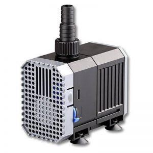 SunSun CHJ-1500 Eco Pompe d'Aquarium jusqu'à 1500l/h 25W de la marque SunSun image 0 produit